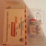 Гонадотропин Human Pharmacia (1 ампула 1мг) 5000 Ед