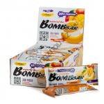 Протеиновый батончик BombBar (60 гр) 20 гр протеина