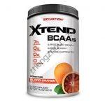 Scivation, Xtend BCAA+  (395 грамм)