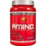 Аминокислоты BSN Amino X (1,01кг) Фруктовый пунш