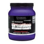 Креатин Ultimate Nutrition Micronized Creatine Monohydrate (1000гр)