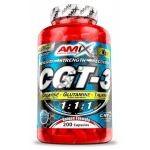 Энергетик Amix CGT-3 (200 капсул)