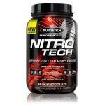 Изолят Muscletech Nitro Tech Performance (907гр)