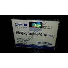 Купить Fluoxymesterone (Флюоксиместерон, Халотестин) ZPHC 50 таблеток (1таб 10 мг) по лучшей цене
