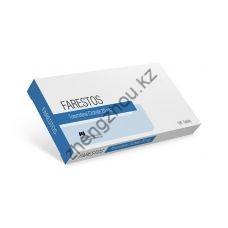 Торемифена цитрат PharmaCom Labs 100 таблеток (1таб 20 мг)