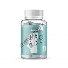 Жиросжигатель Geneticlab Lipo Lady (120 капсул)