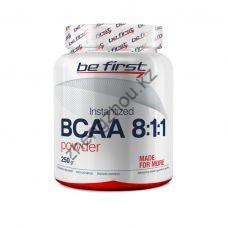 BCAA 8:1:1 Instantized powder (250 гр)