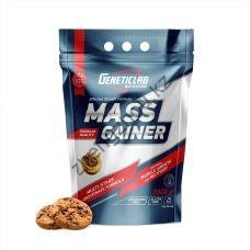 Высокоуглеводный гейнер Genetic Lab Mass Gainer (3000 гр)