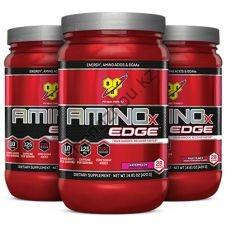 Аминокислоты BSN Amino X Edge (420 гр)