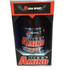 Аминокислоты Mega Sport Beef Amino 325 таблеток