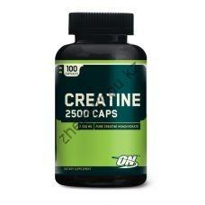 Креатин Optimum Nutrition Creatine 2500 (100 капсул)