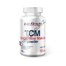 Трикреатин Be First TCM (tricreatine malate) powder (100 гр)