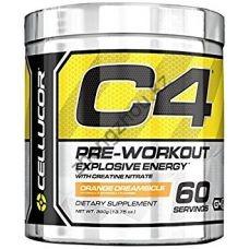 Энергетик Cellucor C4 50X Extreme (60 порций)