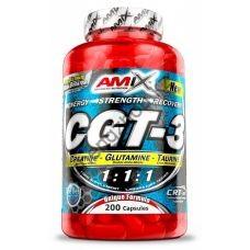 Энергетик Amix CGT-3 200 капсул
