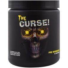 Предтренировочные комплексы The CURSE COBRA LABS 250 грамм (50 порций)
