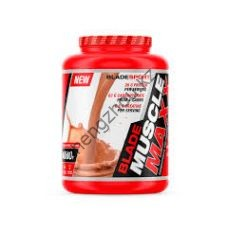 Гейнер высокобелковый Muscle Maxx BladeSport (2270гр )