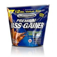 Гейнер MuscleTech PREMIUM MASS GAINER (5450 гр)