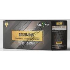 Аргинин OLYMP 1000мг (90 капсул)