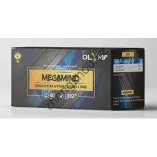 Бад Megamind OLYMP (90 капсул)