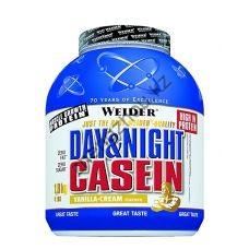 Казеин Weider DAY and NIGHT Casein (1800 гр)