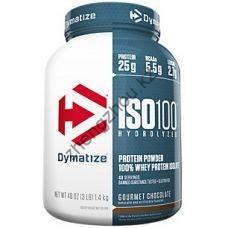 Изолят протеин Dymatize Iso-100 (2,3кг)