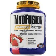 Многокомпонентный протеин Gaspari Nutrition Myofusion Elite (1.814кг)