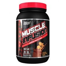 Многокомпонентный протеин Nutrex Muscle Infusion Black (0,9 кг)