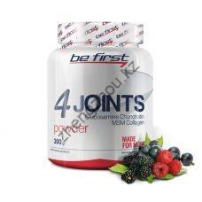 Для суставов и связок Be First 4joints Powder (300 гр)