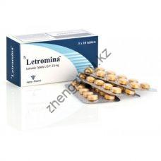 Купить Letromina Alpha Pharma 30x2.5 по лучшей цене