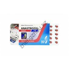 Купить Анастрозол Balkan 20 таблеток (1таб 1мг)