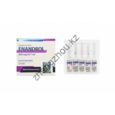Тестостерон энантат Balkan 10 ампул по 1мл (1амп 250 мг)