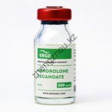 Нандролона деканоат Эрго балон 10 мл (300 мг/1 мл)