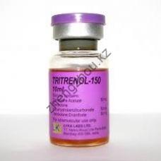 ТриТрен Lyka Labs Tritrenol флакон 10 мл (150мг/мл)