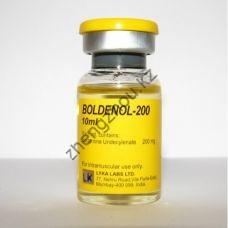 Болденон Lyka Labs Boldenol-200 балон 10 мл (200 мг/1 мл)
