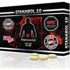 Купить Stanabol (Станозолол, Винстрол) UFC Pharm 100 таблеток (1таб 10 мг) по лучшей цене