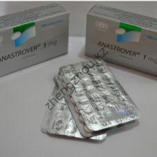 Купить Anastrover (Анастрозол) Vermodje 25x10 по лучшей цене