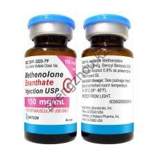 Примоболан Watson Methenolone enanthate флакон 10 мл (150 мг/1 мл)