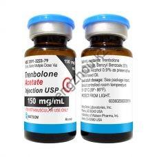 Тренболон ацетат Watson Tren-A флакон 10 мл (100 мг/1 мл)