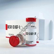 ИФР-1 IGF-1 Nanox (1 флакон 1мг)