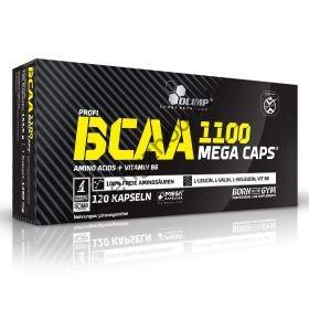 BCAA Olimp Mega Caps (120 капсул)