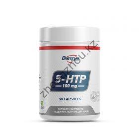 Гидрокситриптофан Geneticlab 5-HTP (90 капсул)