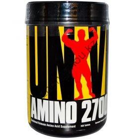 Аминокислоты Universal Nutrition Amino 2700, 350 таблеток
