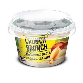 Арахисовая Паста Crunch Brunch ( 200 гр ) Классическая