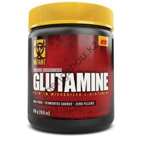 Глютамин Mutant Glutamine 300 гр