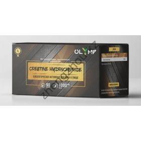 Креатин гидрохлорид OLYMP Creatine hydrochloride (90 капсул)