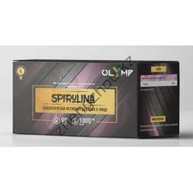 Спирулина OLYMP Spirulina (90 капсул)
