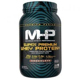 Протеин Изолят  MHP Super Premium Whey Protein (0,9 кг)