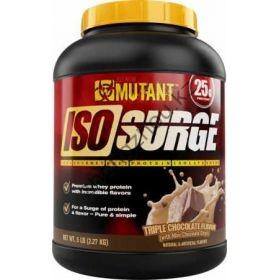 Изолят протеин Mutant Iso Surge (2,3 кг)