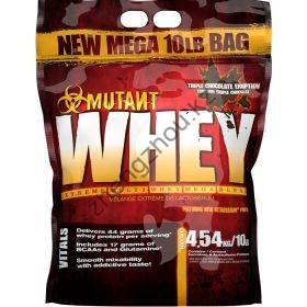 Протеин Изолят Mutant Whey (4,54 кг)