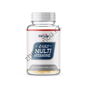 Витамины Geneticlab DAILY MULTIVITAMIN (60 таблеток)